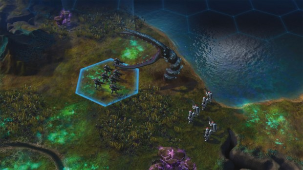 Civilization Beyond Earth (Bild: Firaxis)