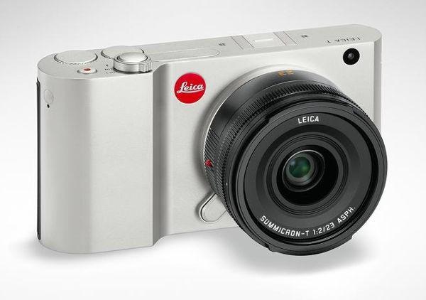 Leica T (Bild: Leica)