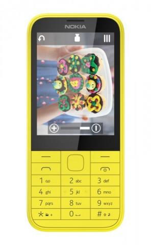 Nokia 225 (Bild: Nokia)
