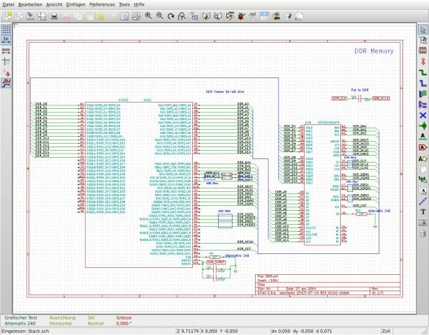 Tinkerforge: Wie ein Prozessorboard entsteht - Golem.de