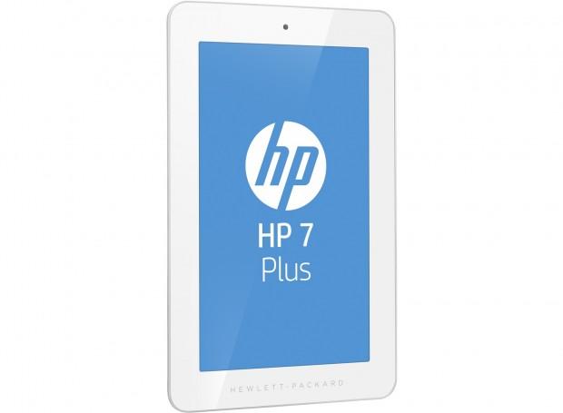 7 Plus (Bild: HP)