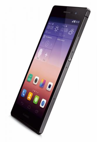 Ascend P7 (Bild: Huawei)