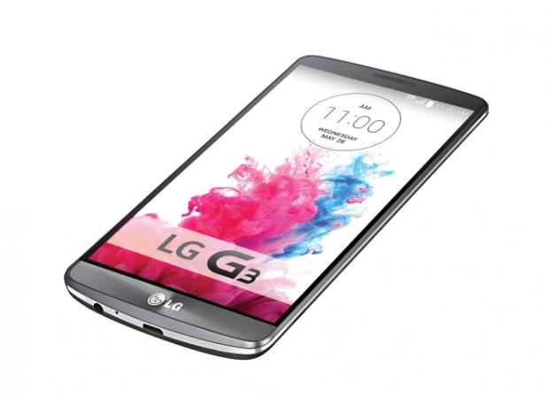G3 (Bild: LG)