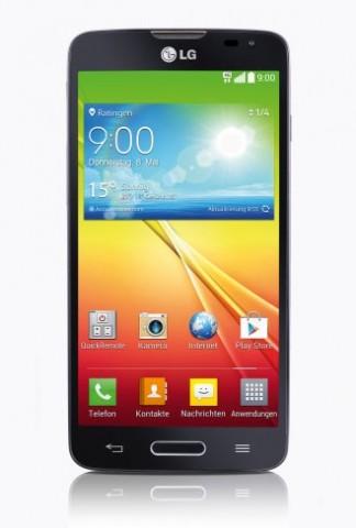 Android-Smartphone L9 (Bild: LG)