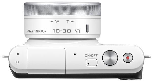 Nikon 1 S2 (Bild: Nikon)