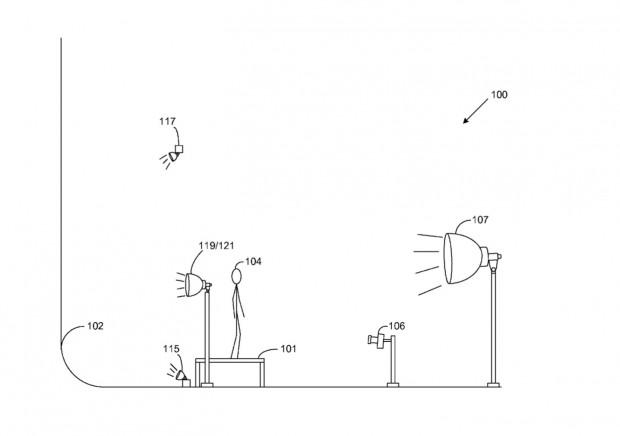 Patent US 8,676,045 B1 (Bild: US-Patent- und Markenamt)