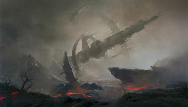 Dust 514 für PC (Project Legion)