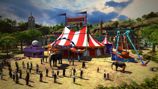 Tropico 5 (Bild: Kalypso Media)