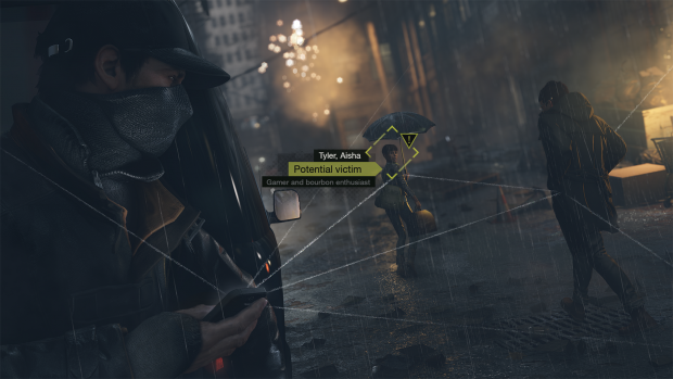 Watch Dogs (Bild: Ubisoft)