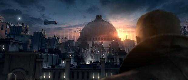 Wolfenstein: The New Order (Bild: Bethesda)