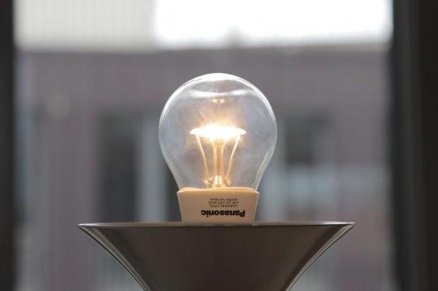 starke led lampen ersetzen 100 und 150 watt gl hlampen sowie leuchtstoffr hren zukunft der. Black Bedroom Furniture Sets. Home Design Ideas