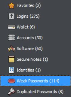 Passwortmanager: 1Password 4 für Windows ist da - Golem de