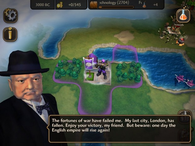 Civilization Revolution 2 (Bild: 2K Games)