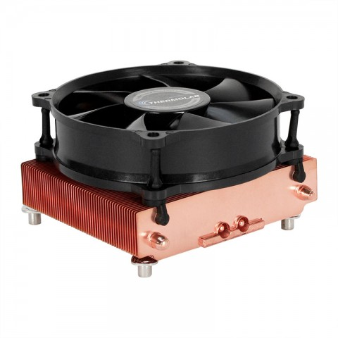Cooltek LP53 (Bild: PC Cooling)