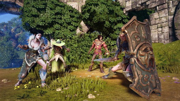 Fable Legends (Bilder: Microsoft)
