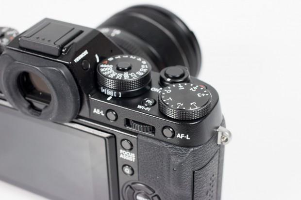 Fujifilm X-T1 (Bild: Andreas Donath)