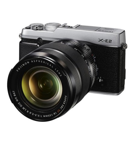 Fujinon XF18-135mm F3.5-5.6 R LM OIS WR (Bild: Fujifilm)