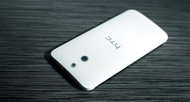 Das HTC One (E8) (Bild: HTC)