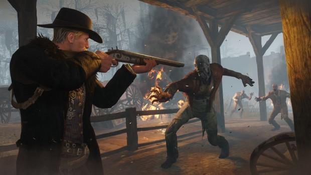 Hunt (Bild: Crytek)