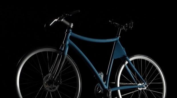 Samsung Smart Bike (Bild: Samsung)