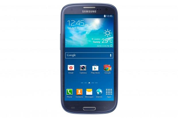 Das neue Galaxy S3 Neo von Samsung (Bild: Samsung)