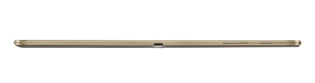Samsung: Galaxy Tab S mit Super-Amoled erscheint Mitte Juli - Galaxy Tab S 10.5 (Bild: Samsung)