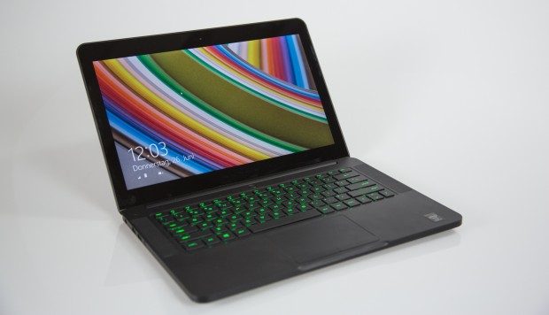 Razer New Blade