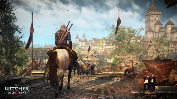 The Witcher 3 (Bilder: CD Projekt Red)