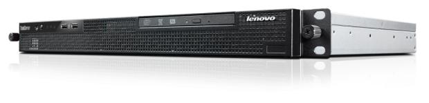 Thinkserver RS140 (Bild: Lenovo)