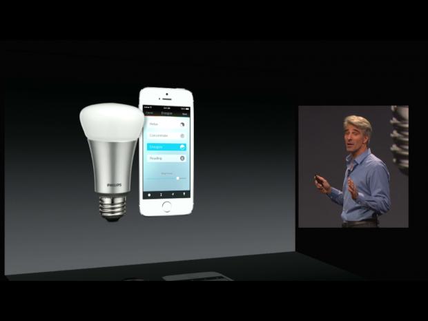 Die neuen Möglichkeiten für Entwickler unter iOS 8 (Screenshot: Golem.de)