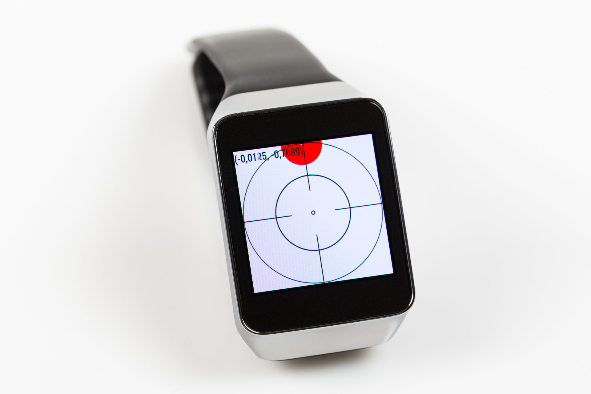 Android Wear: Pimp my watch -