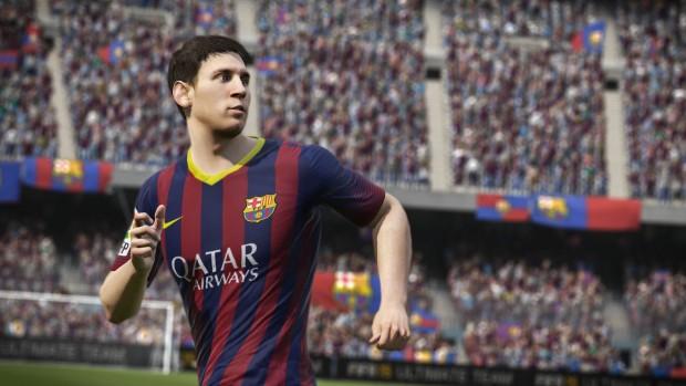 Fifa 15 (Bilder: EA Sports)