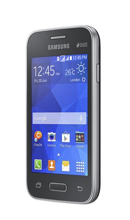 Galaxy Star 2 (Bild: Samsung)