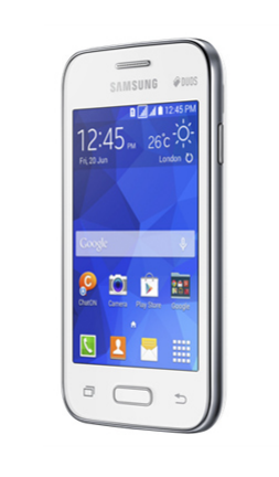 Galaxy Young 2 (Bild: Samsung)