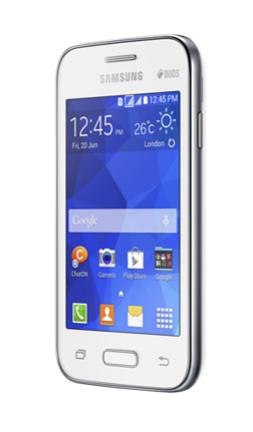 Galaxy Young 2 (Bild: Samsung)