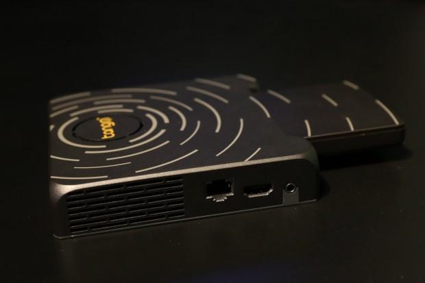 Tango Super PC (Bild: Tango Team)