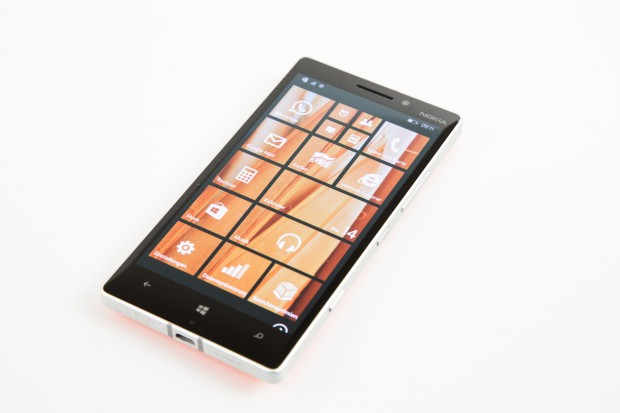 nokia lumia 930 im test das beste zum schluss. Black Bedroom Furniture Sets. Home Design Ideas