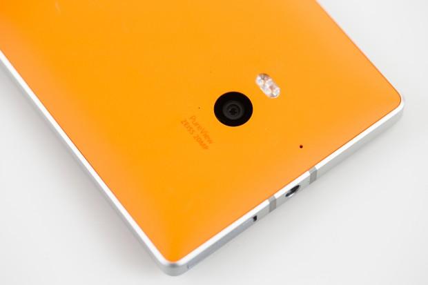 Das Nokia Lumia 930 (Bild: Tobias Költzsch)