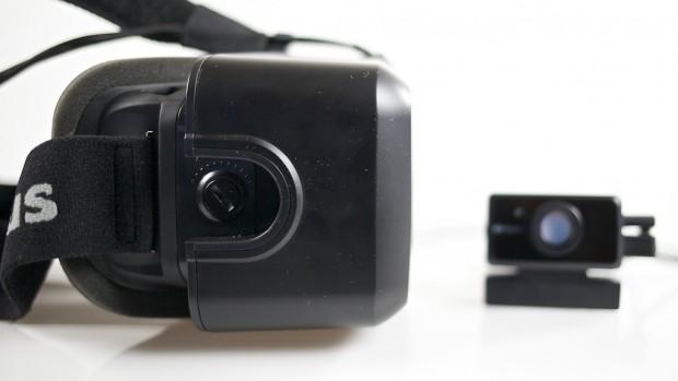 Das Development Kit 2 mit der neuen Kamera (Foto: Michael Wieczorek)