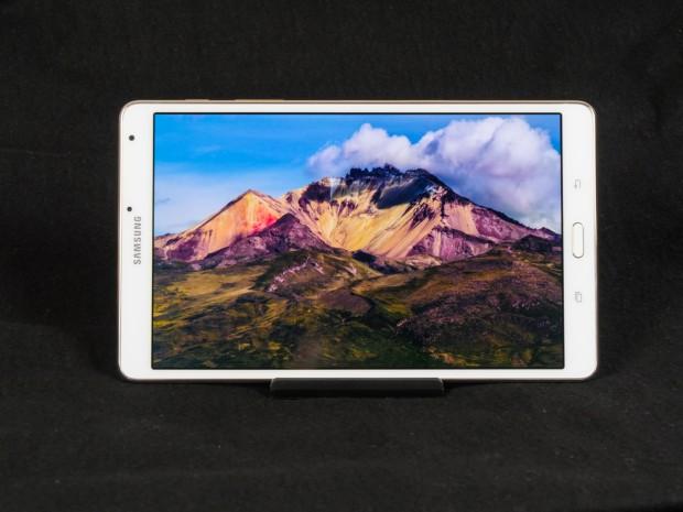 Samsungs Galaxy Tab S 8.4 (Bild: Marc Sauter/Golem.de)