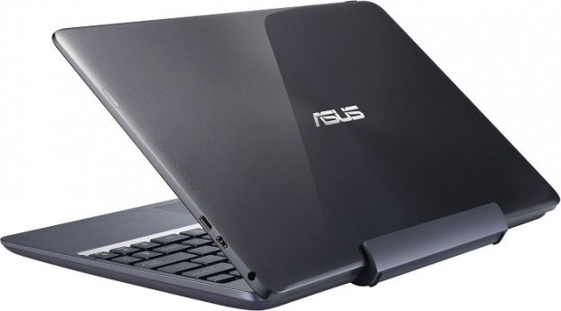 Asus Transformer Book TF100 (Bild: Asus)