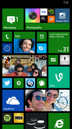 Windows-Phone-8.1-GDR1-Update (Bild: Microsoft)