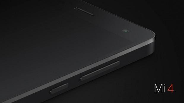 Das neue Mi4 von Xiaomi (Bild: Xiaomi)