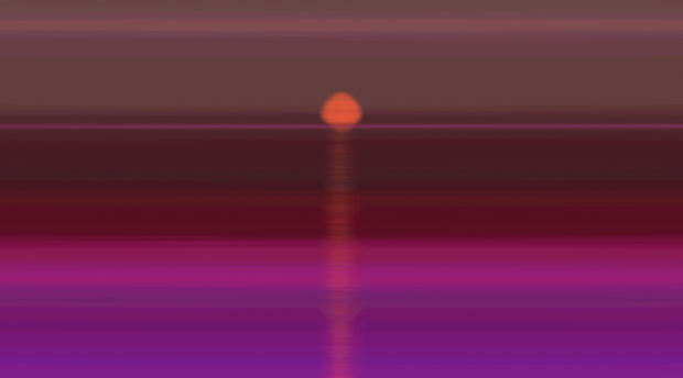 Infinite Sunset von Joseph Gray (Bild: Joseph Gray)