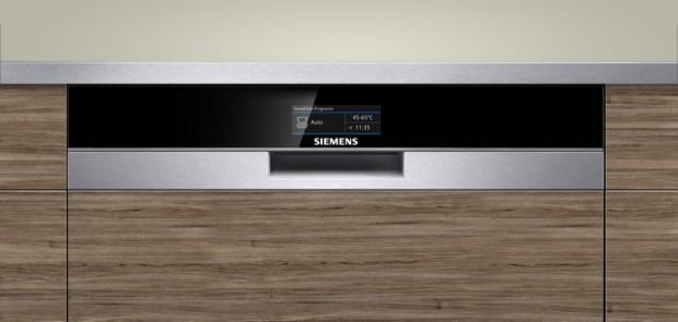 Siemens iQ700 - Geschirrspülmaschine (Bild: Siemens)<br>