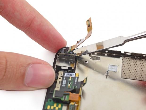 ifixit amazon fire phone ist nur schlecht zu reparieren. Black Bedroom Furniture Sets. Home Design Ideas