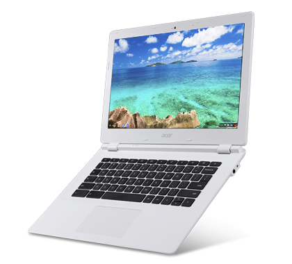 Das neue Chromebook 13 von Acer (Bidl: Acer)