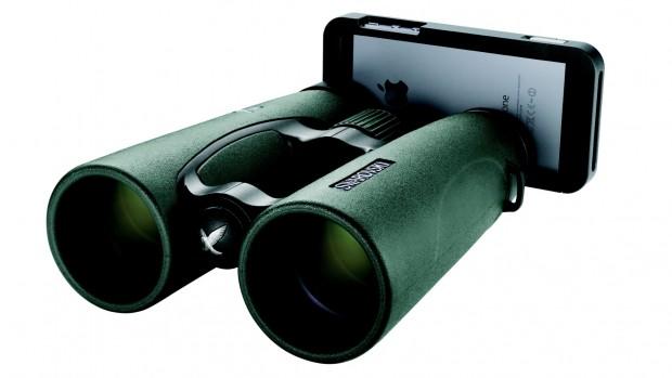 Swarovski Adapter PA-i5 (Bild: Swarovski)