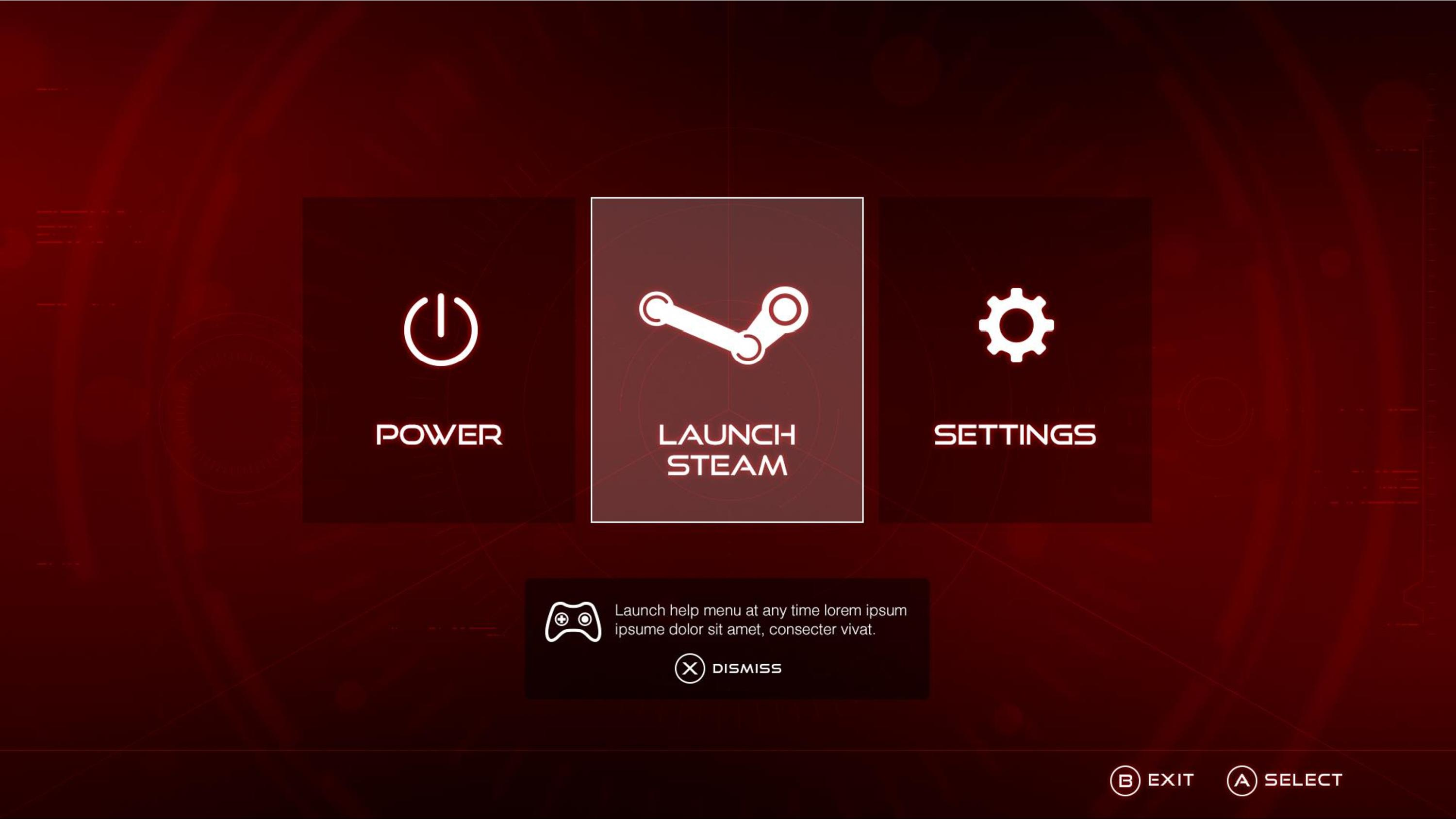 Alienware Alpha ausprobiert: Fast lautlose Steam-Machine mit eigenem Windows-UI -