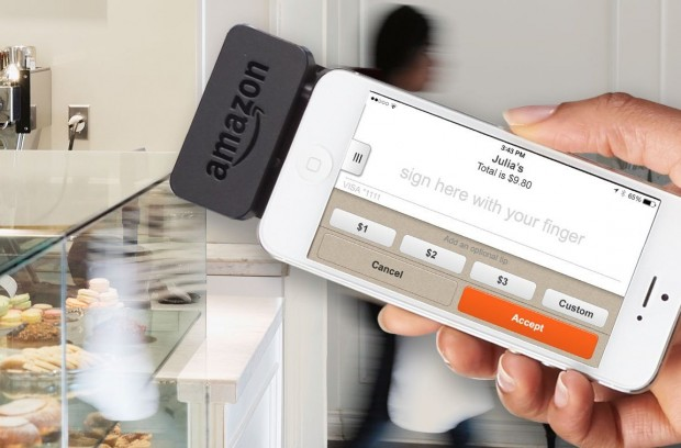 Amazon Local Cash Register (Bild: Amazon)